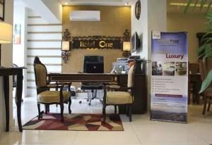 Hotel One Jinnah Super Islamabad