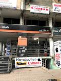 Islamabad Tech -DSLR Camera Shop in Islamabad