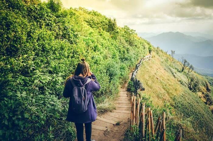 Kasuli Himachal Pradesh - Places to Visit in Himachal Pradesh