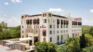 Ramada Hotel Islamabad
