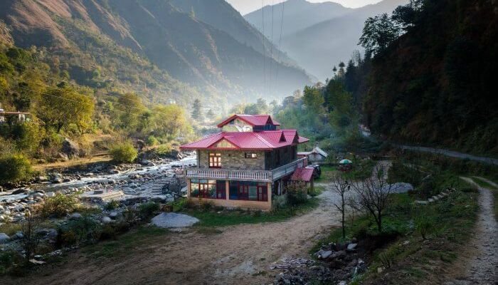 Thirthan Valley Himachal Pradesh - Places to Visit in Himachal Pradesh