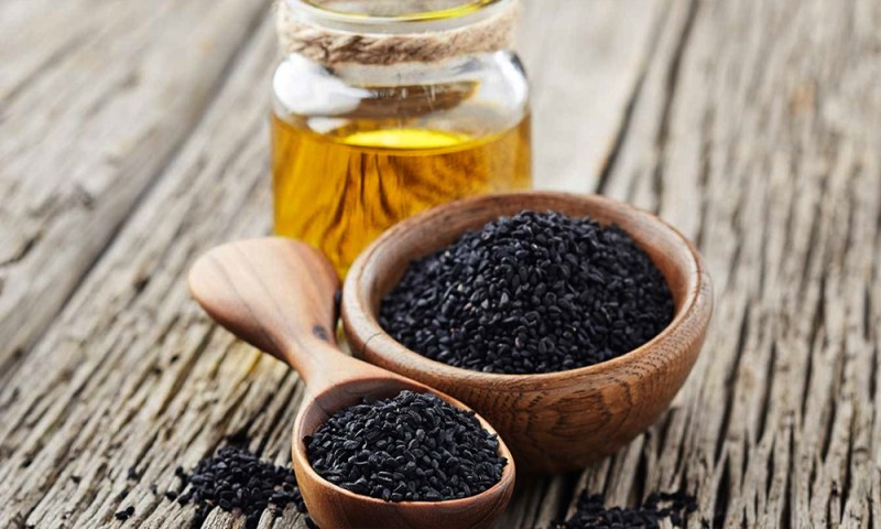 Benefits of Black Seed Oil for Hair and Skin
