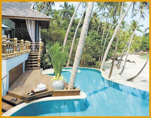 Four Seasons Resort Thailand