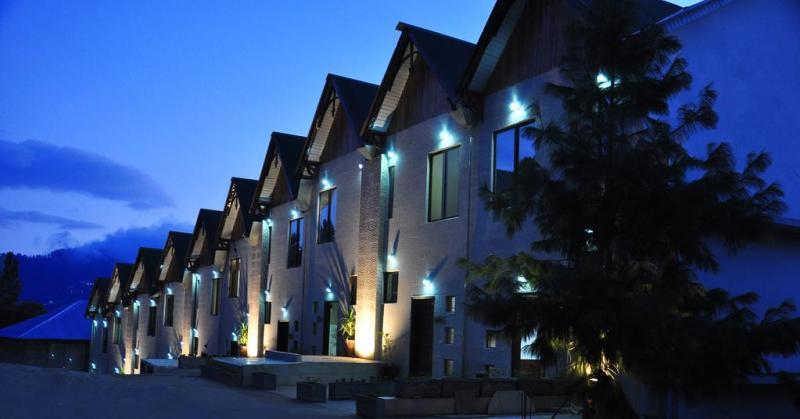 Hotel One Murree