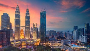 Malaysia the best place to visit in the world in 2020