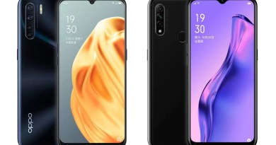 OPPO A91 Price in Pakistan