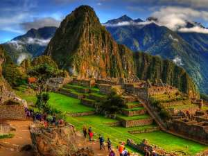 Peru the best and cheapest place to visit in the world
