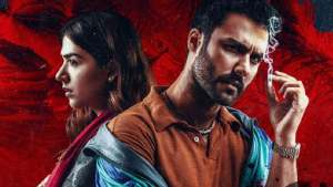 The film 'Laal Kabotaar' sets new records for international success