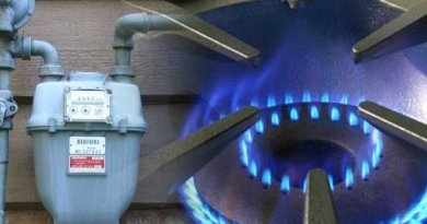 Additional Gass Bill Refund