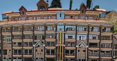 Daryal Hotel & Resort Kalam