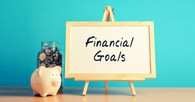 Drained Of Erroneous Financial Target? Follow These 5 Strides