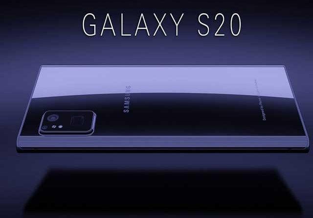 Galaxy S20 Price in Pakistan