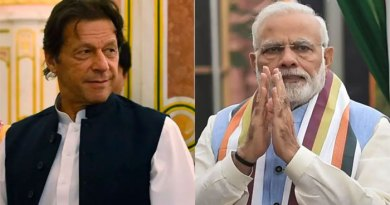 India will invite Imran Khan for meeting