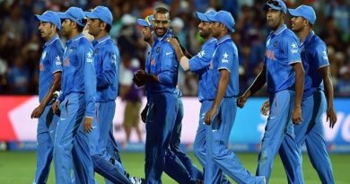 Indian team Asia Cup 2020 in Pakistan