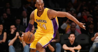 Kobe Bryant's Death Pictures