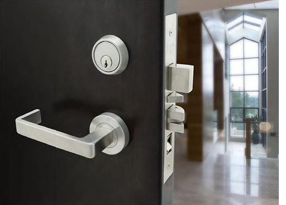 Mortise Locket is the best lock