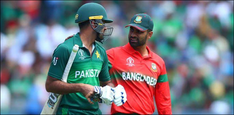 pakistan vs Bangladesh tickets 2020