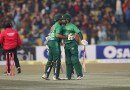 Pakistan has won the t20 series against bangladesh