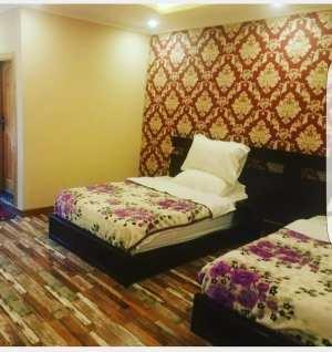 Pictures of Daryal Hotel Kalam