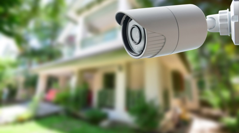 Security Camera Benefits at Home