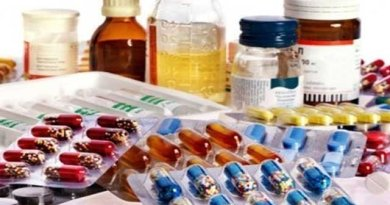 The government reduced the price of medicines by 15 to 45 percent