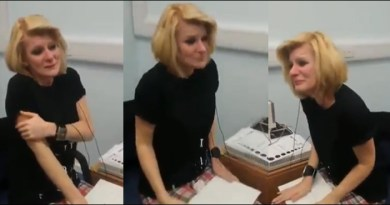 This 40 yr old deaf woman hears for the very first time