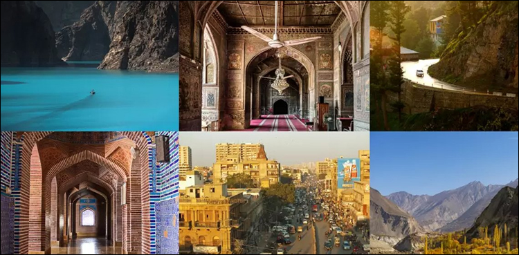 US Tourism Magazine named Pakistan the best country for 2020