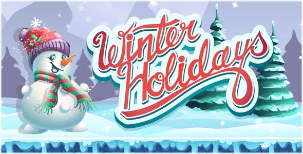 Winter Holidays 2020 Punjab