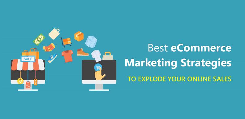 ecomerce marketing strategies
