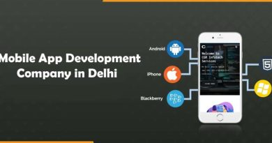 ios app development companies in dehli ncr