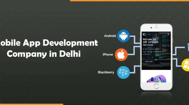 ios app development companies in dehli ncr