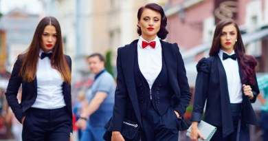 5 Best Outfits for every occasion