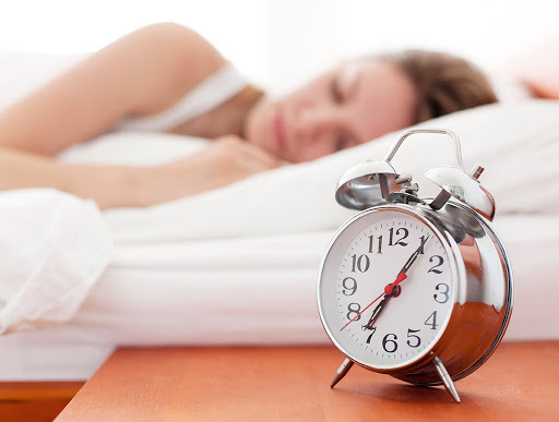 5 best foods for sleeping better