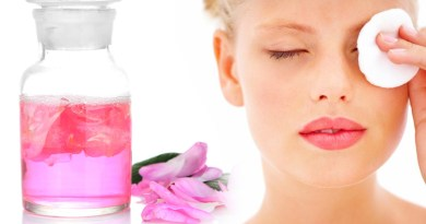 Benefits of Rose Water for Skin