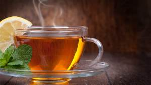 Benefits of tea without health