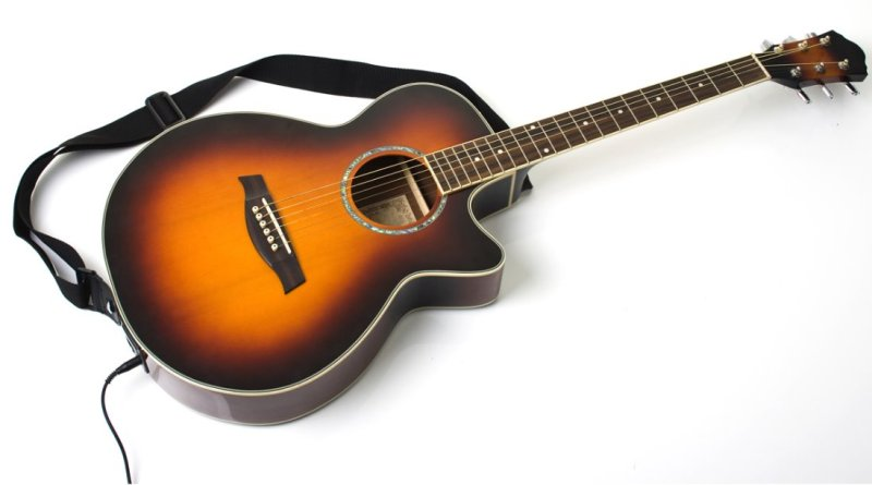 Can You Play an Electric Acoustic Guitar Without an Amp