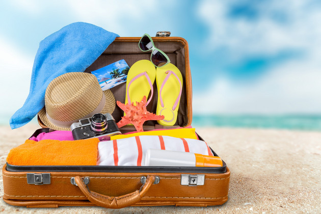 Essential Things to Pack for Beach Vacations