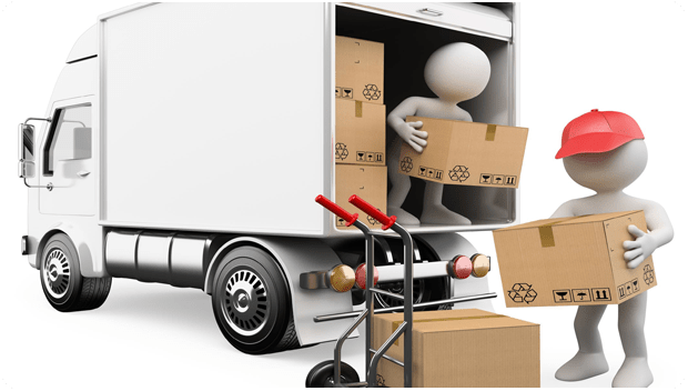 Furniture movers Dubai