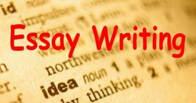 How to write demonstrative easy