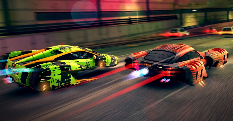Online Car Games Are Not Less Than a Big Fun Treat for Many Boys