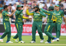 South Africa cricket team reduce to play in Pakistan