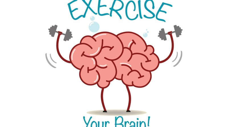 best brain exercise