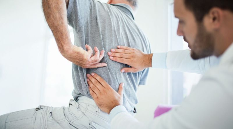 best treatment for back pain