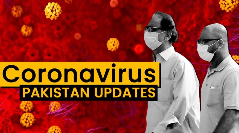 Coronavirus Pakistan Updates