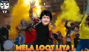 Khalil Mela Loot Lia