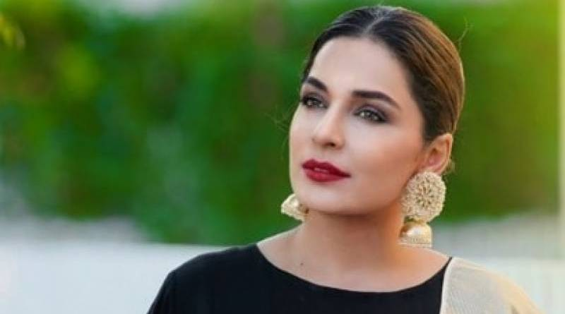 Meera injured in Accident in USA