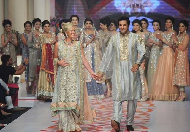 Pakistan Fashion Week 2020 has been postponed due to coronaviurs scare