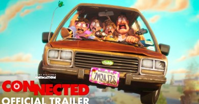 connected trailer released