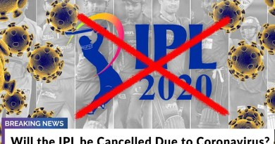 ipl 2020 cancelled news