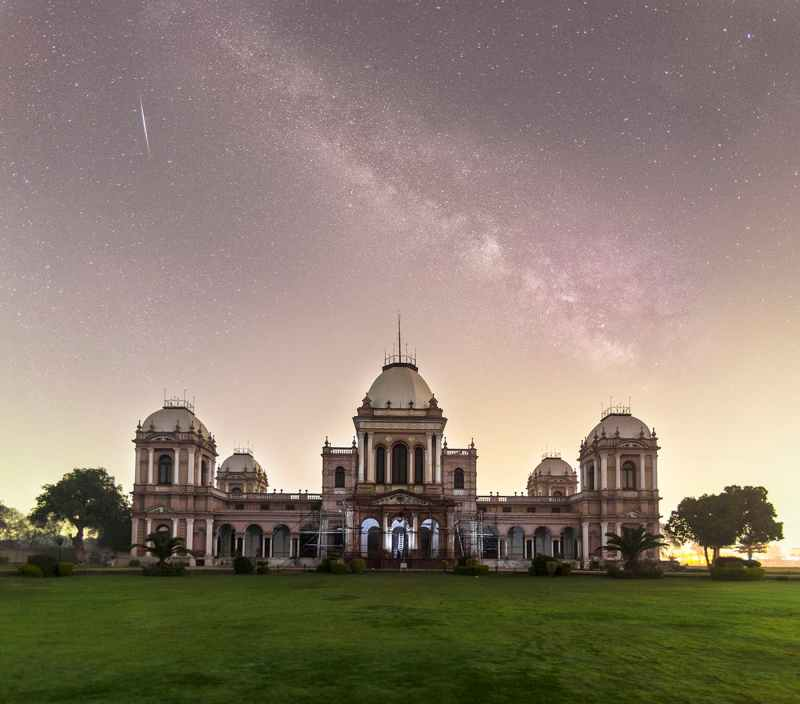 Noor Mahal Bahawalpur - Best place in the list of 15 best places to visit in Pakistan